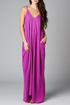 Hibiscus Vanilla Black Long Gauzey Vintage-Vibe Maxi Dress
