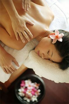 thai massage guide malmo spa