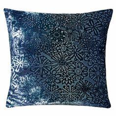 Kevin O'Brien Kaleidoscope Velvet Dec Pillow