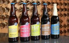 Beer: One Boise area brewery sold; another starts bottling