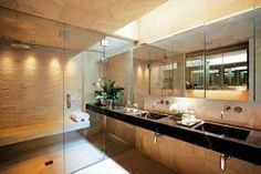 | Contemporary > Bathrooms | LUXE Source