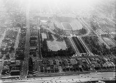 1958 L.a. Coliseum.