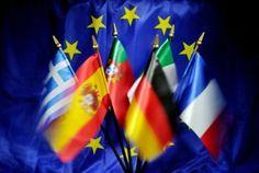 Em plena tormenta, um Nobel da Paz para a União Europeia - Mundo - PUBLICO.PT