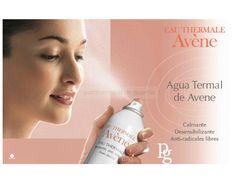 Avene productos para el cuidado de tu piel