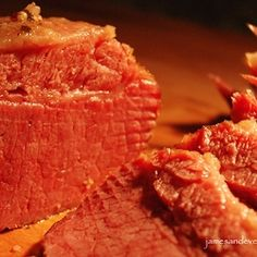 Cooking the Perfect Corned Beef by whats_cooking