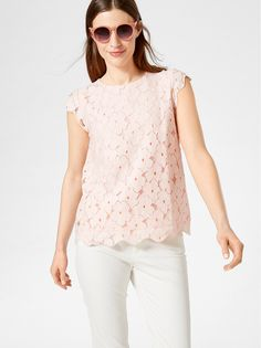 Blouse, Lindex, Finnish Online Shop, March 2017
