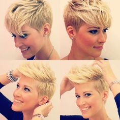 30 latest layered haircut photos for alluring styles short hair styles photos layered latest haircut alluring latest layered haircut photos for alluring styles cheveux courts 0 Kas 2018 short hair 0 Layers determine the style of short… Layered Haircuts 2017, Choppy Haircuts, Haircuts For Curly Hair, Pixie Hairstyles, Pixie Haircut, Curly Hair Styles, Cool Hairstyles, Hairstyle Images, Haircut Images