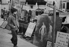 Parisian gallery explore nuanced narrative of seminal Swiss photographer Sabine Weiss's affective work. Robert Doisneau, Robert Rauschenberg, Sabine Weiss, Photography Career, History Of Photography, Photography Magazine, Art Photography, Girl Makeover, Willy Ronis