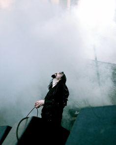 My Dying Bride: Metal Rock Fest, Lillehammer, Norway, August 2008