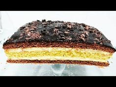 Other Recipes, Pastel, Youtube, Desserts, Sweets, Food, Salads, Tailgate Desserts, Cake