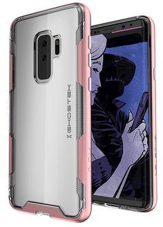 Ghostek Cloak Clear Back Case For Samsung Galaxy S9 Plus