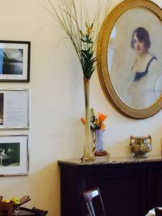 2014 Austria, Mirror, Classic, Home Decor, Linz, Derby, Classic Books, Interior Design, Home Interior Design