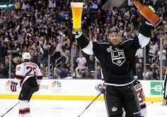Congrats to The LA Kings on winning The Stanley Cup!