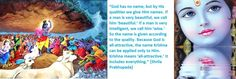 . Krishna Krishna, Hare Krishna, He's Beautiful, Consciousness, Real Life, Painting, Art, Art Background, Knowledge
