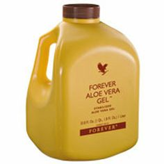Forever Aloe Vera Gel™ - The miraculous Aloe leaf has been found to contain more than 200 vital nutritional compounds that the human body needs to be fully energized and retain maximum Health and Wellness. A product of our patented Aloe stabilization process, our gel is favored by those looking to maintain a healthy digestive system and a natural energy level.
