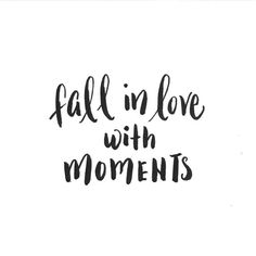 Fall in love with moments. Fall in love with your life. ⠀ ⠀ #maikagoods #weekendmoments #handletteredtype ⠀ .⠀ .⠀ .⠀ .⠀ .⠀ .⠀ .⠀ .⠀ ⠀ #wheretogo #travelblogs #seekthesimplicity #calledtobecreative #nothingisordinary #inspirationiseverywhere #thatsdarling #thehappynow #creativepreneur #ABMlifeissweet #thegramgang #travelinggram withkids #keepexploring #handletteringdaily #authenticliving #beautyintheeveryday #pursuepretty #theeverydaygirl #travelbloggers #makersgonnamake #creati