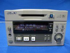 JVC UXD88 MINI COMPONENT STEREO MICRO SYSTEM MINI DISC CD