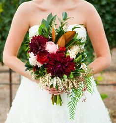 7 Ways To Select Your Wedding Flowers - Rustic Wedding Chic