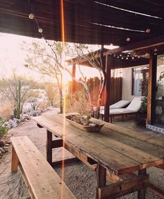 "bodegahighlife: ""The Joshua Tree House """