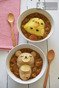 Bake for Happy Kids: My Fun and Cute Food at My Instagram (May - June 2...
