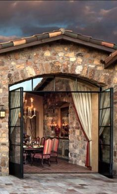 Tuscan Design!! I could convert and Olive Garden to ... on luxury mediterranean home designs, italian villa home designs, tuscan home ideas, spanish mediterranean home designs, tuscan custom home designs, french mediterranean home designs,