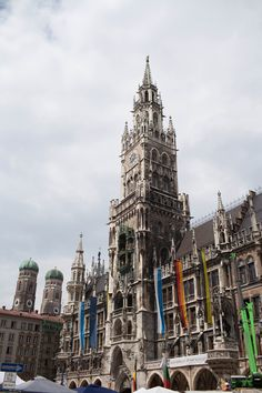 Munich, Germany  http://www.travelandtransitions.com/destinations/destination-advice/europe/bavaria-travel-munich-nuremberg-the-bavarian-alps-and-beyond/