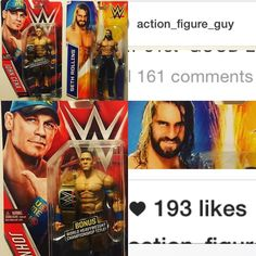 Time is running OUT! Winner will be announced Tuesday entry period is still open until Raw ends on Monday. Thanks to all the entrants so far good luck to everyone!!  #free #freegiveaway #instagramgiveaway #toys #mattel #wwematteltoys #wwemattel #wwe #wwenetwork #wweraw #wwenxt #wweuniverse #wweworldheavyweightchampion #johncena #sethrollins #action_figures #action_figure_guy #freebies by action_figure_guy