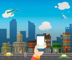 What is the future of IoT in retail and eCommerce Industry
