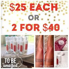 Rodan and fields sunless tanner www.rmunhollon.myrandf.com
