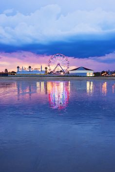 Old Orchard Beach, Maine  - CountryLiving.com