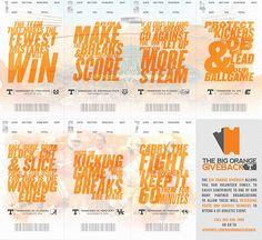 85 best ticket design images on pinterest sport design season