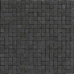 #Ragno #Concept #Mosaic Nero 30x30 cm R2AV | #Porcelain stoneware | on #bathroom39.com at 257 Euro/sqm | #mosaic #bathroom #kitchen