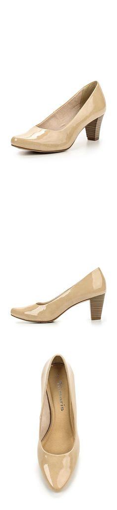 Женская обувь туфли Tamaris за 3199.00 руб.