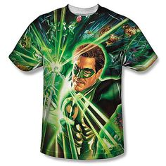 The Green Lantern & Power Ring Image on 100% Polyester T Shirt Dy   Dye sublimation #tshirts http://lollipoptshirts.com/products/copy-of-muhammed-ali-black-red-image-on-100-polyester-t-shirt-dye-sublimation-46cf7c60-a4df-4b16-bdbf-29e8365bd08d