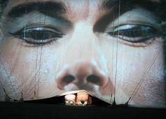 LATERNA MAGIKA: Wonderful circus
