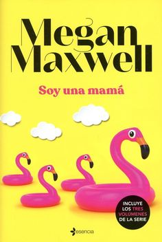 Soy una mamá - Lynne Seawell's World Film Books, My Books, Megan Maxwell Libros, Eric Zimmerman, Romance, My Passion, Novels, Humor, Reading