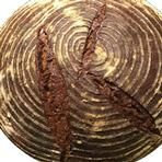 Sehnsucht nach leckerem Krustenbrot? So wie der Baecker frueher gebacken hat?Hier goldrichtig.