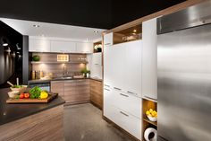 How to Plan for a Kitchen Remodeling or Renovation Project – Interesting Decor Kitchen Dinning Room, Kitchen Reno, Kitchen Storage, Kitchen Remodel, Kitchen Cabinets, New Kitchen Designs, Professional Kitchen, Functional Kitchen, Scandinavian Interior