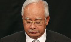 24 Mar. Malaysian PM announces that flight MH370 went down in southern Indian Ocean