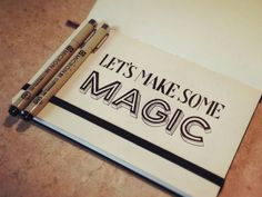 INSPIRED BY… THE HAND-LETTERING OF SEAN MCCABE #graphicdesign