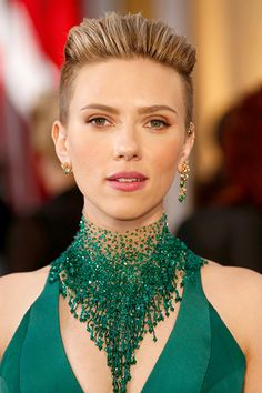 The Top 5 Hair Trends from the 2015 Oscars Red Carpet   Daily Makeover