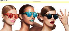 Snapchat Akan Luncurkan Kacamata yang Dilengkapi Kamera