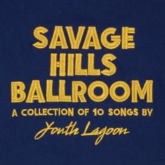 Listened to The Knower by Youth Lagoon from the album: Savage...