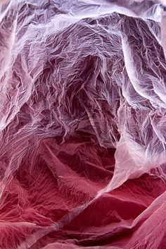 PLASTIC BAG LANDSCAPES - Vilde Rolfsen                                                                                                                                                     More