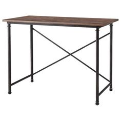 Threshold™ Mixed Material Desk