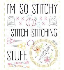 So Stitchy - PDF