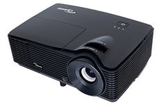 Optoma H181x 720P 3D Dlp Home Theater Projector, 2015 Amazon Top Rated Projectors #HomeTheater