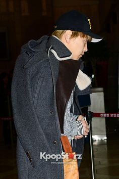 OFFICIAL, Super Junior-M at Gimpo Airport (to Beijing) |