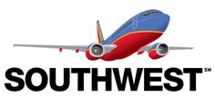 Southwest Airlines Logo [AI File]