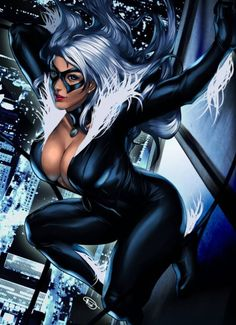 The hottest characters in comics - Gen. Discussion - Comic Vine